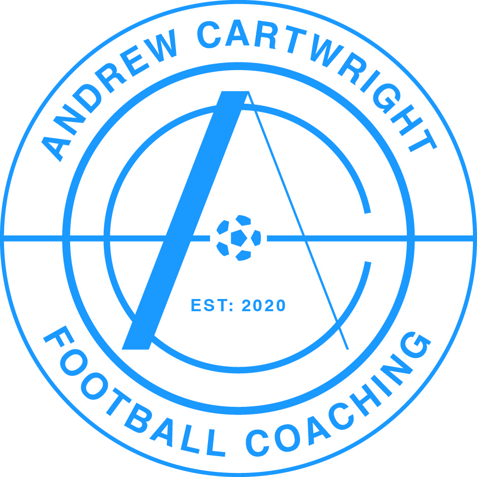 Andrew Cartwright Football Coaching