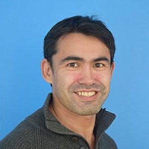 Dr Stuart Sadler
